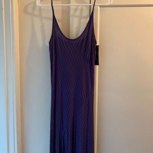 Mossimo Supply Co Maxi Dress